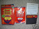 Game Genie (Super Nintendo)